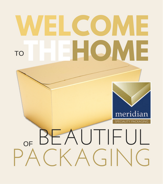 Welcome to the Home of Beautiful Packaging | Meridian Speciality Packaging
